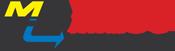 Verkeersschool M. Los Logo